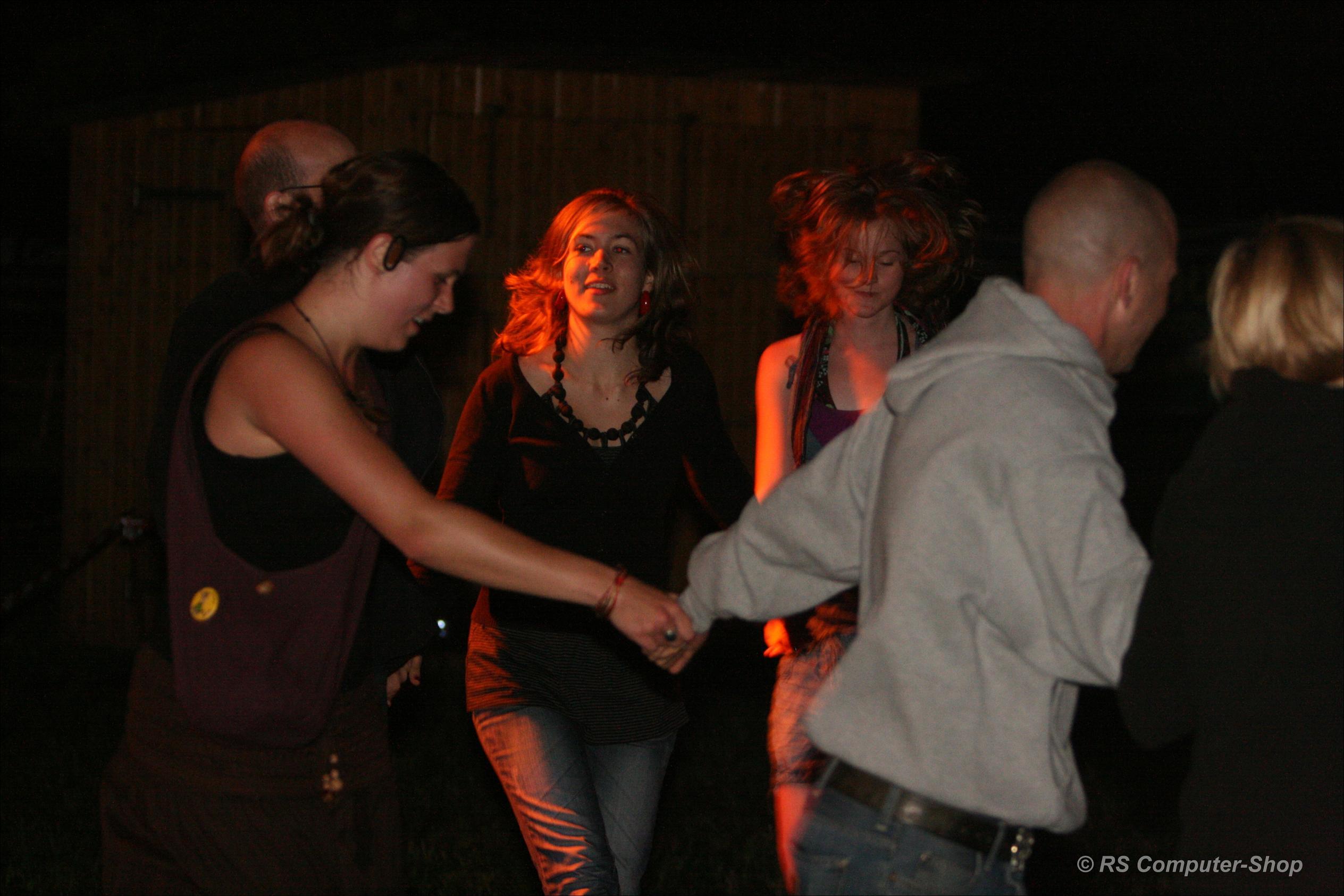 tanzkreis