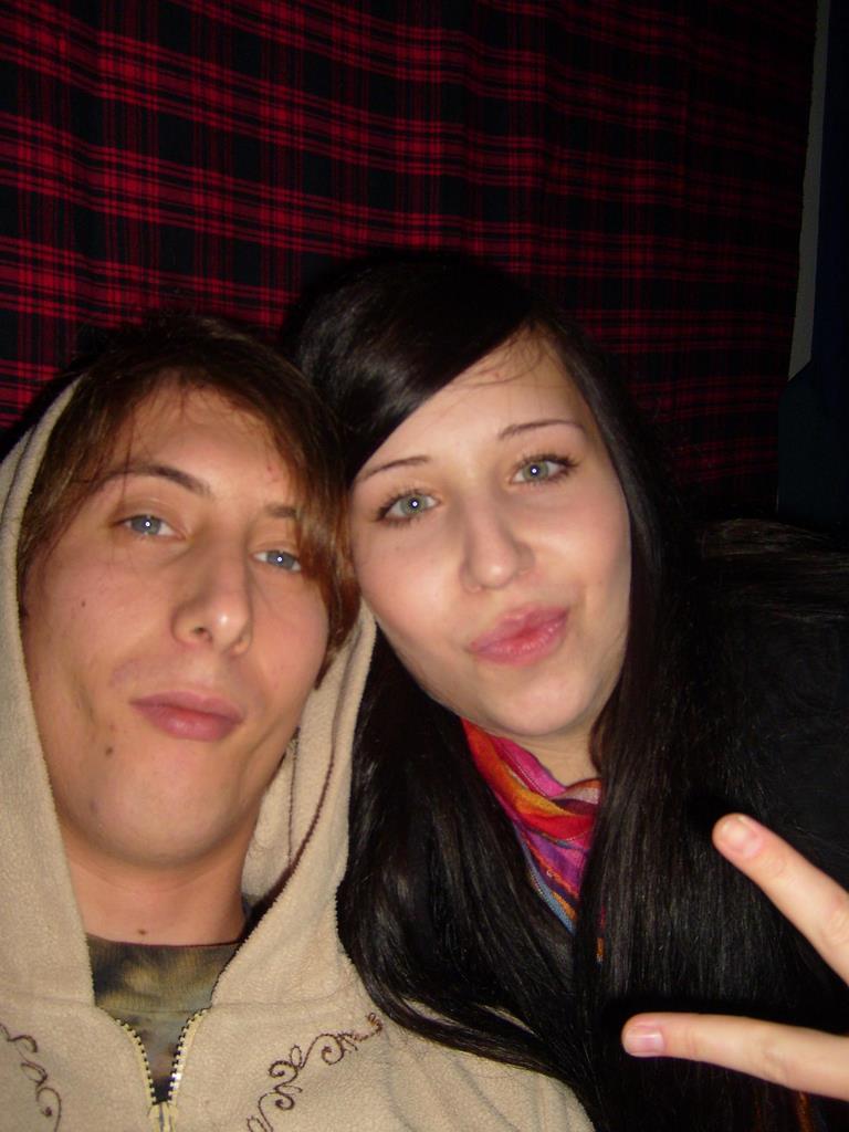 Meli und Chrissi