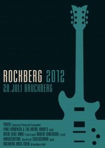Rockberg Flyer 2012