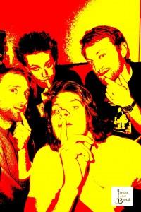 band_meine_neue_band_finga posta